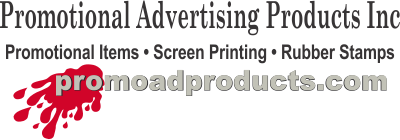 Promotional Advertising Products Inc